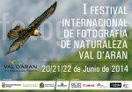 I Festival de fotografía de naturaleza de Val d'Aran