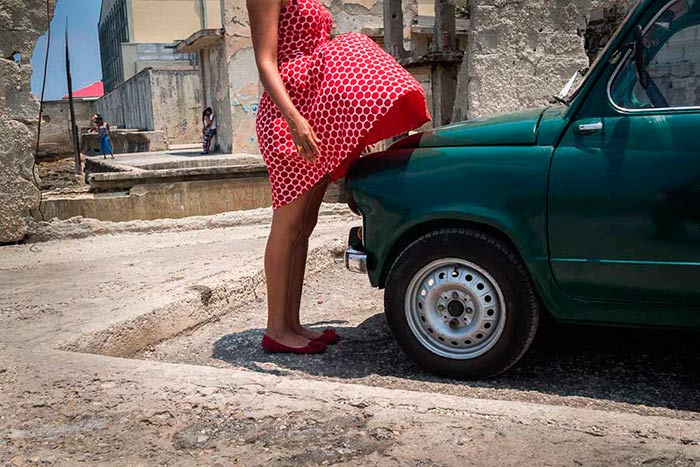 artistic photography in cuba , street photography in our photography tours