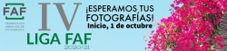 LIGA FOTOGRÁFICA FEDERACIÓN ANDALUZA DE FOTOGRAFÍA