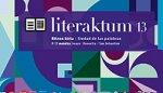 Cartel Literaktum 2013