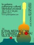 Festival de Guitarra de Petrer