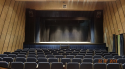 Teatre Ramón Romagosa