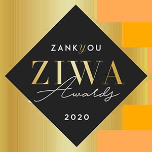 Ziwa premio a los mejores fotógrafos de boda Málaga y Madrid, España 2020