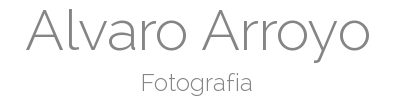 Alvaro Arroyo - Fotografia