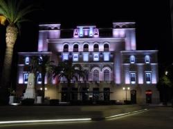 Teatro Ayala