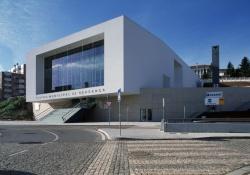 Teatro de Bragança