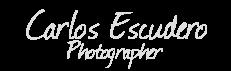 Carlos Escudero - Photographer