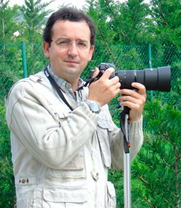 Koldo Badillo