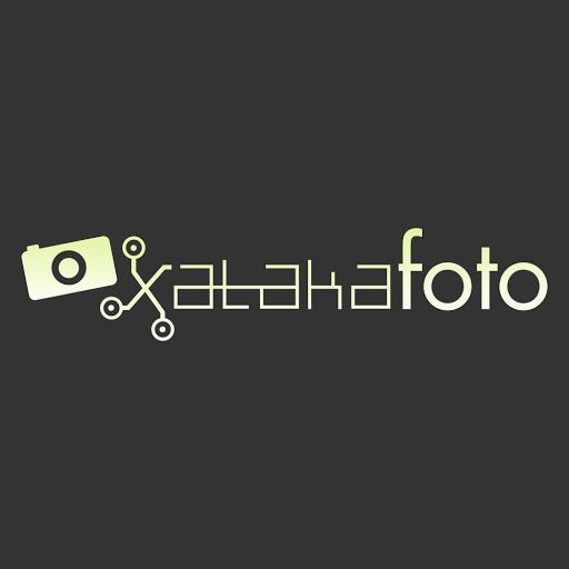 Resultado de imagen de xatakaFOTO logo