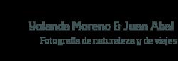 Yolanda Moreno & Juan Abal  - Fotografía de naturaleza y de viajes