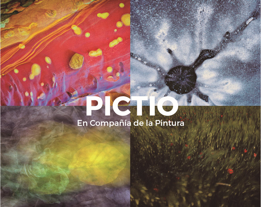 Portada Catálogo Pictio