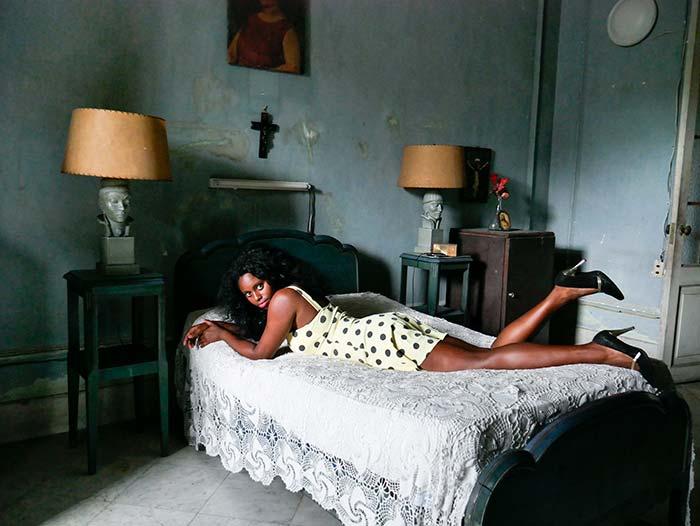 photo of beauty black cuban woman in fashion photo tour.jpg