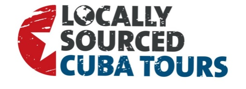 logotype of locally sourced cuba travel agency