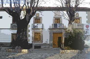 Casa de Cultura de Almansa