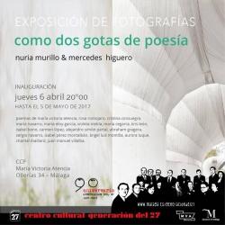Centro Cultural María Victoria Atencia Diputación de Málaga